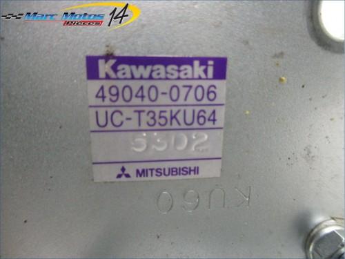 POMPE A ESSENCE KAWASAKI ER6 F ABS 2015