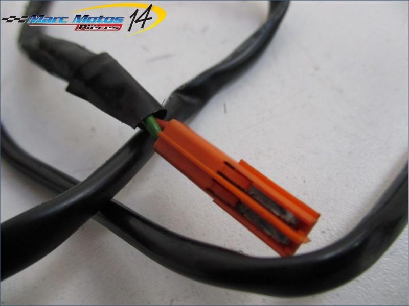 CLIGNOTANTS ADAPTABLES HONDA 600 HORNET 2012