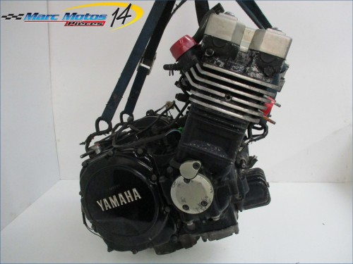 MOTEUR YAMAHA 750 FZX 1990