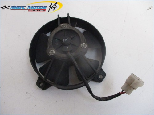 VENTILATEUR KTM 125 DUKE 2013