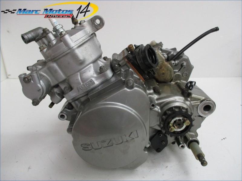 Suzuki Tsr