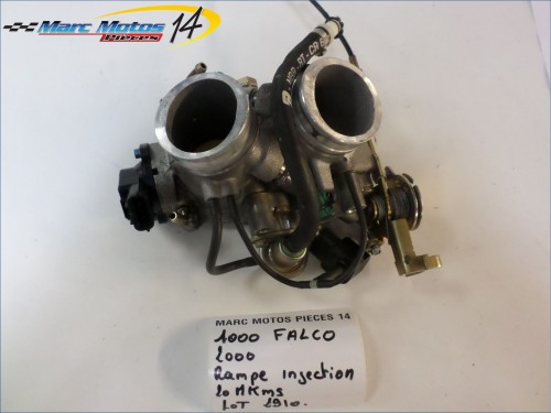 RAMPE D'INJECTION APRILIA 1000 FALCO 2000