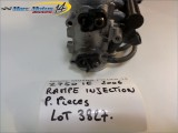 RAMPE D'INJECTION KAWASAKI Z750 2006