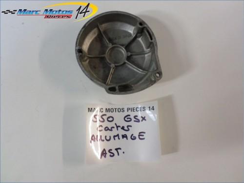 CARTER D'ALLUMAGE SUZUKI 550 GSX