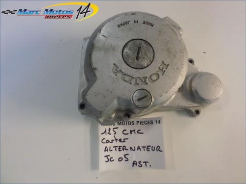 CARTER D'ALTERNATEUR HONDA 125 CMC JC05