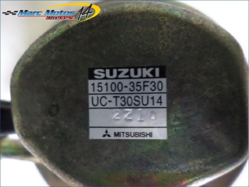 POMPE À ESSENCE SUZUKI 750 GSXR 2003