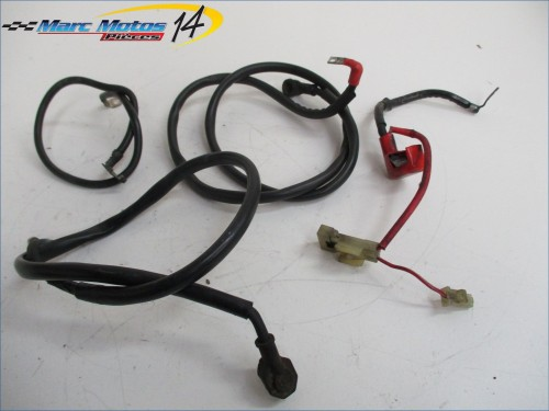 CABLE DE BATTERIE HONDA 1000 VTR SP1 2001