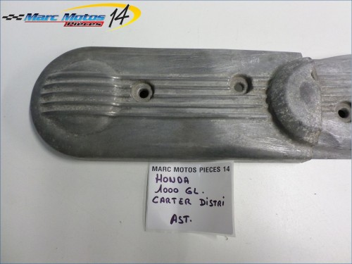 CARTER DE DISTRIBUTION HONDA 1000 GL