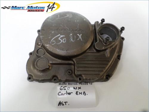 CARTER D'EMBRAYAGE HONDA 650 NX DOMINATOR