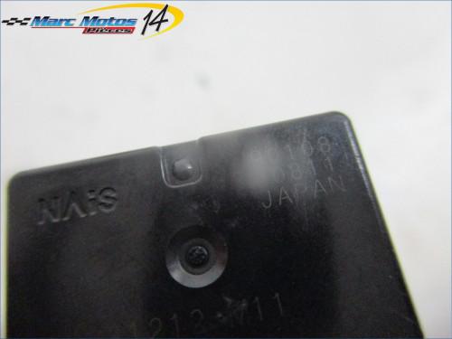 RELAIS DIVERS HONDA CB1000R ABS 2011