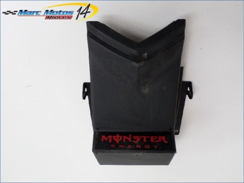 SUPPORT BATTERIE BMW S1000RR  2010