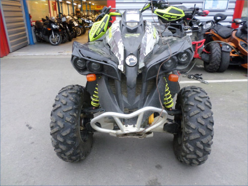 CAN AM 1000 R RENEGADE