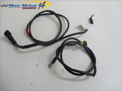 CABLE DE BATTERIE DUCATI 939 HYPERMOTARD SP ABS 2016