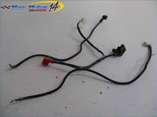 CABLE DE BATTERIE KAWASAKI ER6 N ABS 2016