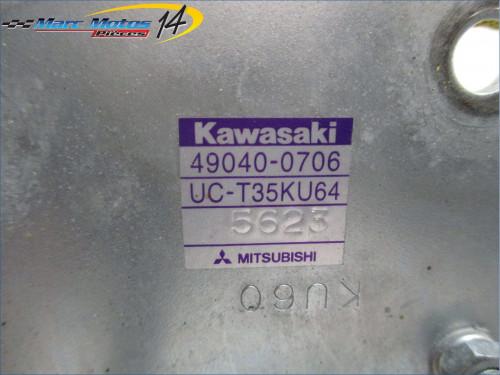 POMPE A ESSENCE KAWASAKI ER6 N ABS 2016