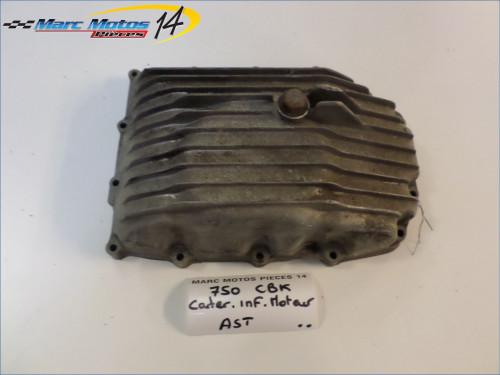 CARTER INFERIEUR MOTEUR HONDA 750 CBK