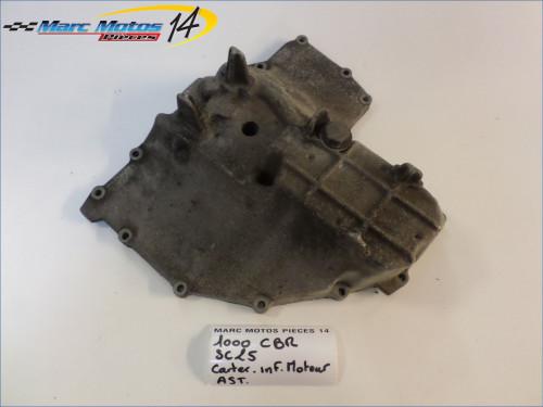 CARTER INFERIEUR MOTEUR HONDA 1000 CBR F SC25