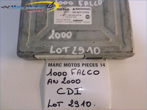 BOITIER CDI APRILIA 1000 FALCO 2000