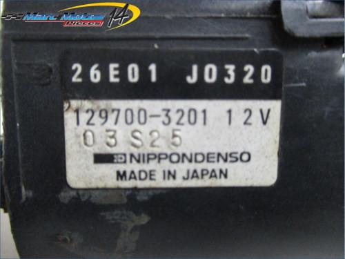 BOBINE D'ALLUMAGE SUZUKI 600 BANDIT N 34CV 1997