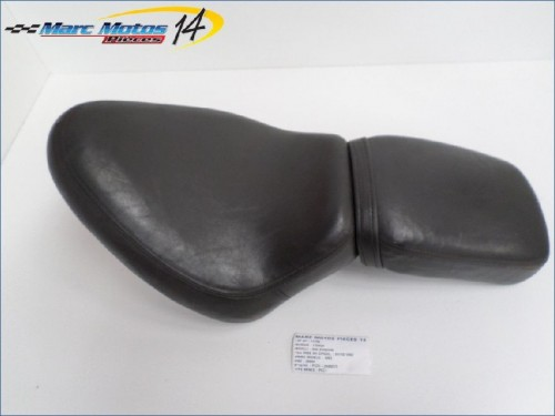 SELLE BIPLACE HONDA 600 SHADOW  1992