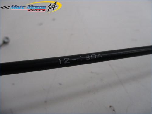 CABLE D'ACCELERATEUR KAWASAKI 125 KMX 2002