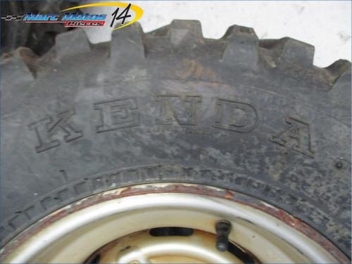 JANTE ARRIERE YAMAHA 350 BRUIN 4X4 2004