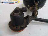 OPTIQUE YAMAHA 350 BRUIN 4X4 2004