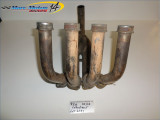 COLLECTEUR D'ECHAPPEMENT YAMAHA FZ6 2004