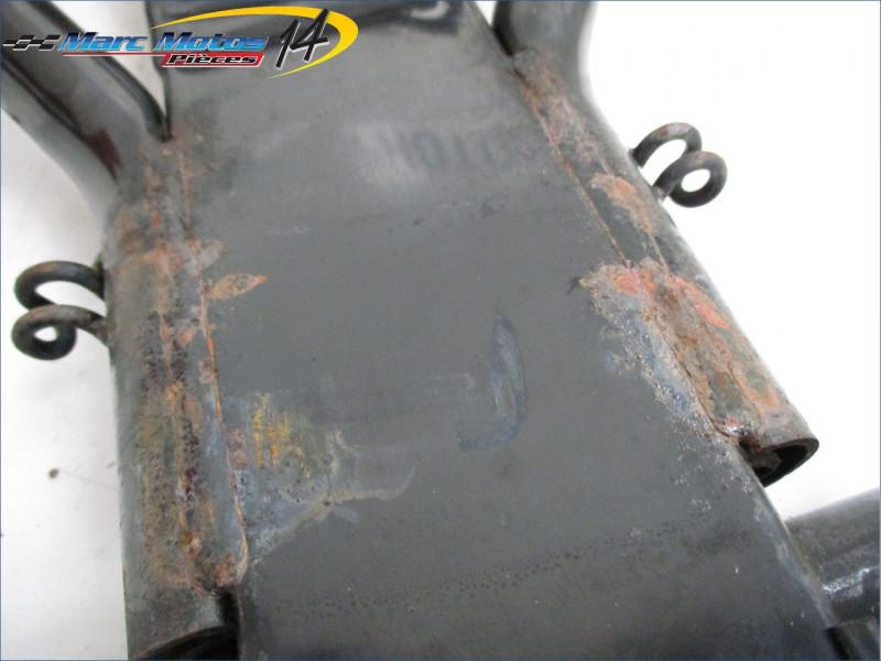 BERCEAU ARRIERE DE CADRE HONDA 800 VFR VTEC 2004