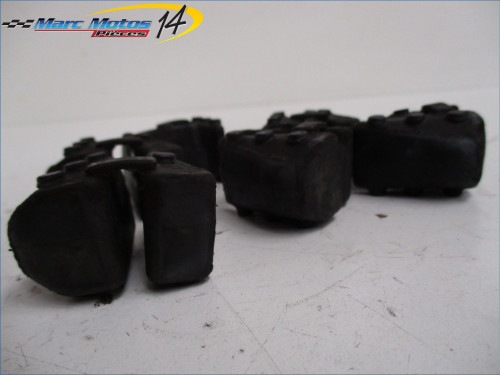 DAMPERS YAMAHA MT07 ABS 2014