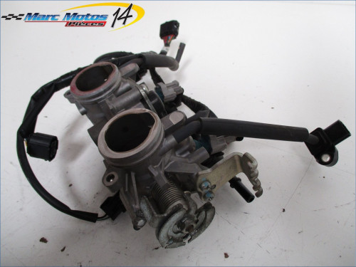 RAMPE D'INJECTION YAMAHA MT07 ABS 2014