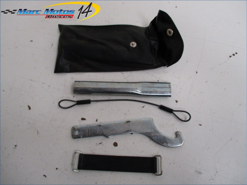 TROUSSE A OUTILS YAMAHA MT07 ABS 2014