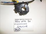 COMMODO GAUCHE HONDA 750 VFR 1991