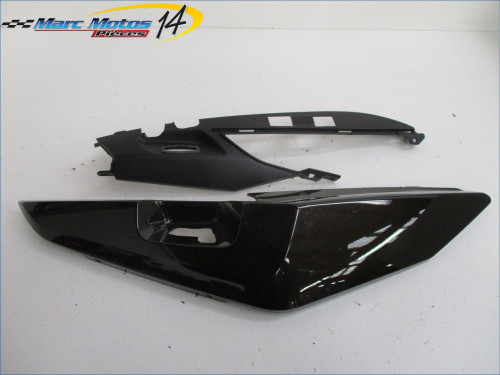 CACHE LATERAL DROIT BMW K1600GTL EXCLUSIVE 2016