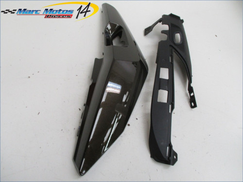 CACHE LATERAL GAUCHE BMW K1600GTL EXCLUSIVE 2016