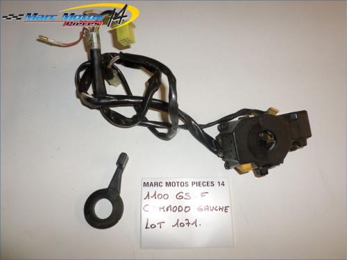 COMMODO GAUCHE SUZUKI 1100 GSXF GV72C