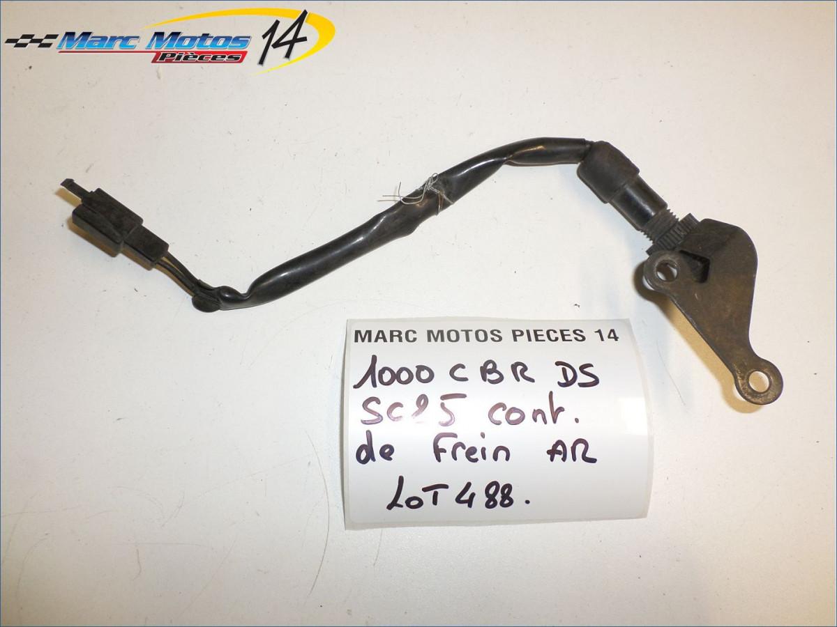 Frein interrupteur arri/ère pour Honda CB 500 1000