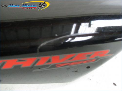 CACHE LATERAL DROIT APRILIA 750 SHIVER ABS 2010