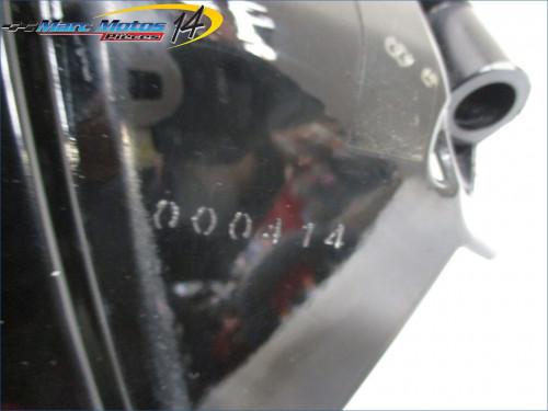 HABILLAGE DE RESERVOIR APRILIA 750 SHIVER ABS 2010