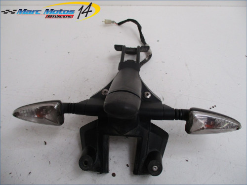 SUPPORT DE PLAQUE APRILIA 750 SHIVER ABS 2010