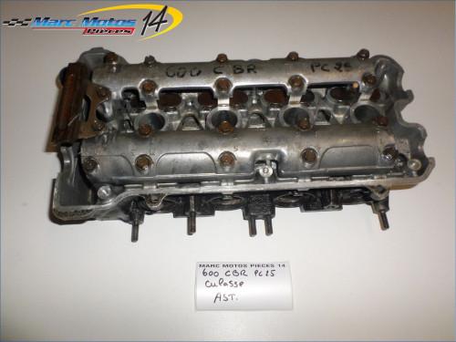 CULASSE HONDA 600 CBR F PC25