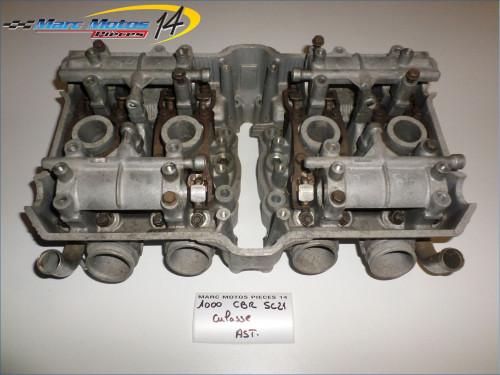 CULASSE HONDA 1000 CBR F SC21