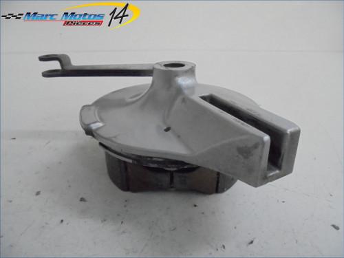 FLASQUE DE FREIN ARRIERE SUZUKI 125 VANVAN 2012