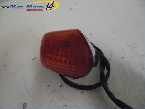 CLIGNOTANT AVANT GAUCHE HONDA 600 CBR F 1992