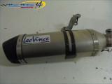 ECHAPPEMENT COMPLET YAMAHA 125 YZF R 2008