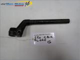 DEMI GUIDON GAUCHE HONDA 550 CBX PC04E