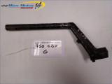 DEMI GUIDON GAUCHE HONDA 750 CBX RC01