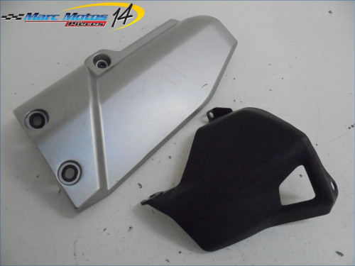 PROTECTION D'ECHAPPEMENT YAMAHA 1200 XTZ SUPER TENERE 2010
