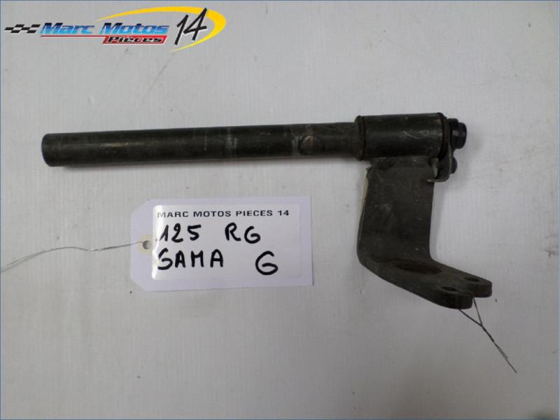 DEMI GUIDON GAUCHE SUZUKI 125 RG GAMMA NF12B