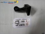 DEMI GUIDON GAUCHE KAWASAKI 500 GPZ S 2002